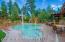 Camp Pine Canyon - Splash Pool
