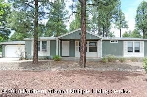 2526 W Zepher Avenue, Flagstaff, AZ 86001