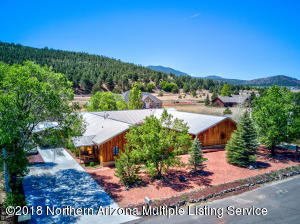 1129 Stockmens Road, Williams, AZ 86046