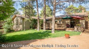3047 N Oakmont Drive, Flagstaff, AZ 86004