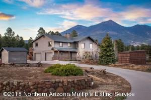 7520 Ranch House Lane, Flagstaff, AZ 86001