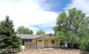 5935 E Mountain Vista Drive, Flagstaff, AZ 86004
