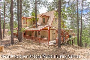 2601 W Pack Trail Drive, Flagstaff, AZ 86001
