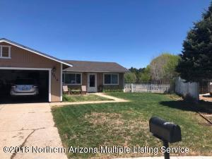 3616 Raccoon Way, Flagstaff, AZ 86004