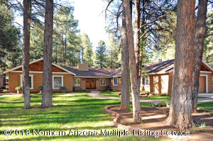 1400 N Rockridge Road, Flagstaff, AZ 86001