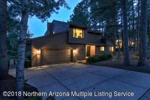 5471 E Mount Pleasant Drive, Flagstaff, AZ 86004