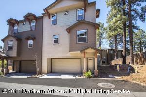 2493 W Gunnison Court, Flagstaff, AZ 86001