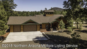 7461 Crockett Lane, Flagstaff, AZ 86004