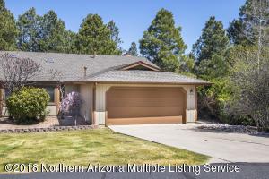 2220 N Plateau Drive, Flagstaff, AZ 86004