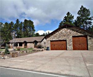 120 E Pinewood Boulevard, Munds Park, AZ 86017