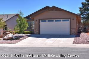 621 W Brookline Loop, Williams, AZ 86046