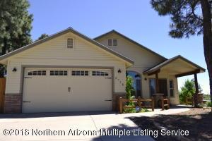 3778 E Avocet Way, Flagstaff, AZ 86004