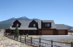8180 W Mountain Shadows Drive, Flagstaff, AZ 86001