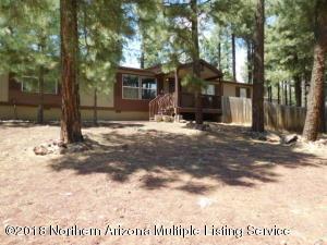 2118 W Topeka Avenue, Flagstaff, AZ 86001