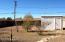 Big Backyard with storage shed!