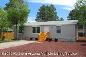 2625 Wepo Trail, Flagstaff, AZ 86005