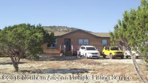 1729 E Prospect Lane, Williams, AZ 86046