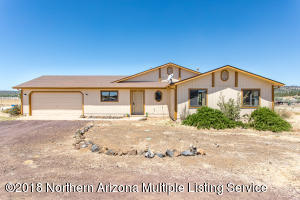 7680 Hutton Ranch Road, Flagstaff, AZ 86004