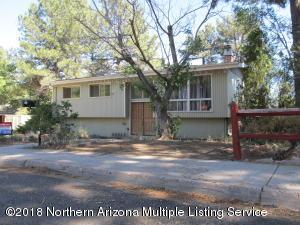 3329 E Swiss Road, Flagstaff, AZ 86004