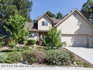 1275 W Lil Ben Trail, Flagstaff, AZ 86001