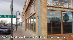 265 N Navajo Boulevard, Holbrook, AZ 86025