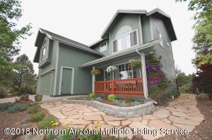 727 N Locust Drive, Flagstaff, AZ 86001