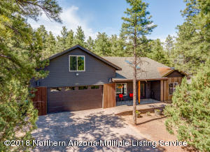 2638 Ridgewood Way, Williams, AZ 86046