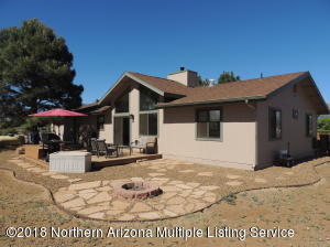 8155 April Drive, Flagstaff, AZ 86004