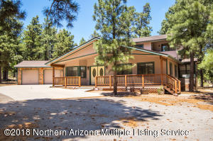 5055 Townsend Winona Road, Flagstaff, AZ 86004