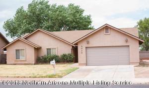 2020 Iron Horse Drive, Winslow, AZ 86047