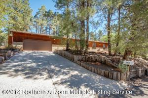 2861 N Meadow Brook Drive, Flagstaff, AZ 86004