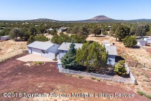 1113 E Birchwood Drive, Williams, AZ 86046