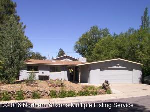 3409 N King Street, Flagstaff, AZ 86004