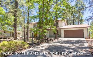 628 N Bertrand Street, Flagstaff, AZ 86001