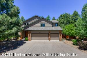 741 N Fox Hill Road, Flagstaff, AZ 86004