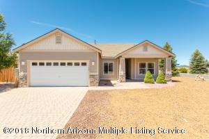 11607 Cove Crest Drive, Flagstaff, AZ 86001