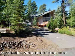 685 E Turkey Trail, Munds Park, AZ 86017
