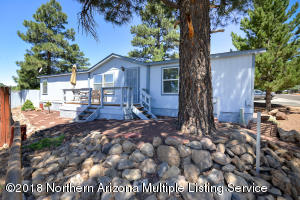 1330 S Mark Lane, Flagstaff, AZ 86001