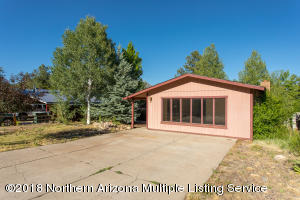 1912 N Marion Drive, Flagstaff, AZ 86001