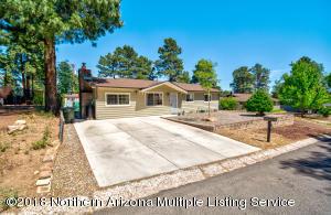 3218 N Loma Vista Drive, Flagstaff, AZ 86004