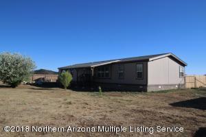 8285 E Robyn Lane, Flagstaff, AZ 86004
