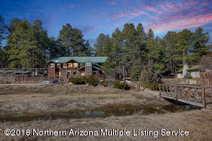 1080 S Mountainaire Road, Flagstaff, AZ 86001