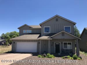 1100 N Pine Cliff Drive, Flagstaff, AZ 86001