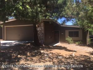 4030 N Luzern Circle, Flagstaff, AZ 86004