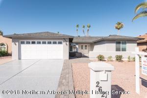 26217 S Cedarcrest Drive, Sun Lakes, AZ 85248