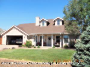 4260 Alpine Drive, Bellemont, AZ 86015