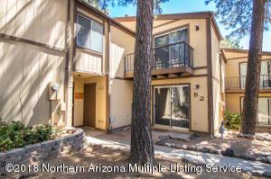 3850 N Fanning Drive, B-2, Flagstaff, AZ 86004