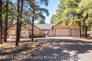 6625 Townsend Winona Road, Flagstaff, AZ 86004