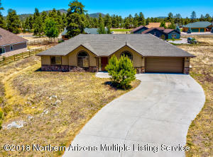 2788 W Highland Meadows Drive, Williams, AZ 86046