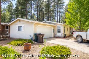 1491 S Union Pacific Street, Flagstaff, AZ 86001